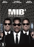 Men in black 3, (DVD)