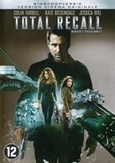 Total recall (2012), (DVD) BILINGUAL /CAST: COLIN FARRELL, KATE BECKINSALE