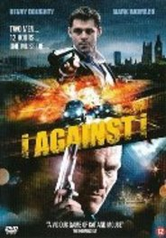 I against I , (DVD) PAL/REGION 2 /W/KENNY DOUGHTY, INGVAR EGGERT SIGURASSON MOVIE, DVDNL