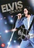 Elvis on tour, (DVD)