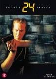 24 - Seizoen 3, (DVD)