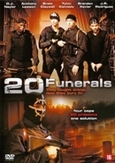 20 funerals, (DVD)