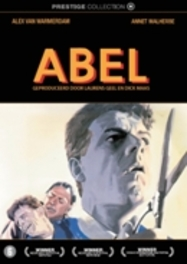Abel, (DVD) CAST: HENRI GARCIN, OLGA ZUIDERHOEK MOVIE, DVDNL