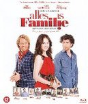Alles is familie, (Blu-Ray)