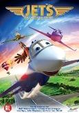 Jets - De vliegende helden, (DVD) PAL/REGION 2