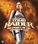 Tomb raider 2, (Blu-Ray)