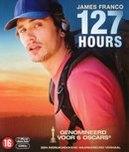 127 hours, (Blu-Ray)