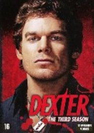 DEXTER SEASON 3 BILINGUAL /CAST: MICHAEL C. HALL TV SERIES, DVDNL