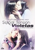 Sexual tension - Violetas, (DVD)