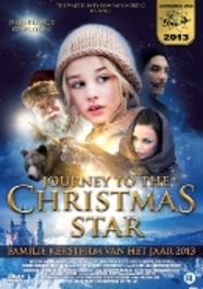 Journey to the christmas star, (DVD) .. CHRISTMAS STAR /CAST: AGNES KITTELSEN MOVIE, DVDNL