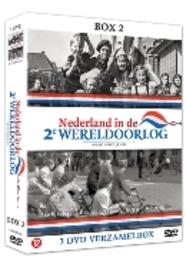 Nederland in de 2e Wereldoorlog - box 2 (3DVD)