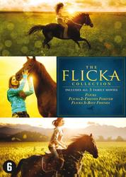 Flicka collection, (DVD) BILINGUAL