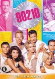 Beverly Hills 90210 - Seizoen 6, (DVD) PAL/REGION 2 TV SERIES, DVDNL