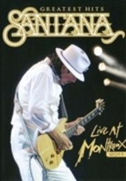 Santana - Live at Montreux 2011 (2DVD)