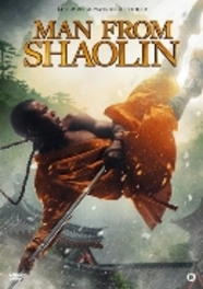 Man from shaolin, (DVD) MOVIE, DVDNL