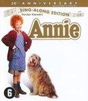 Annie, (Blu-Ray) BILINGUAL // W/ALBERT FINNEY/INCL. KARAOKE SECTION