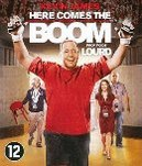 Here comes the boom, (Blu-Ray)