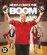 Here comes the boom, (Blu-Ray) BILINGUAL // W/ KEVIN JAMES, SALMA HAYEK