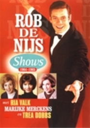 Rob De Nijs - Shows 1964-1965