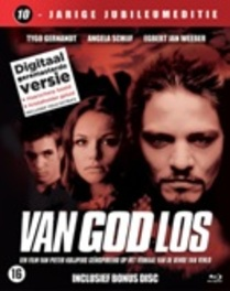 VAN GOD LOS: 10TH ANN. .. ANNIVERSARY EDITION // W/ TYGO GERNANDT MOVIE, Blu-Ray
