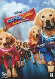 Super buddies, (DVD) BILINGUAL /CAST: MICHAEL TEIGEN, JOHN RATZENBERGER MOVIE, DVDNL