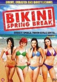 Bikini spring break, (DVD) PAL/REGION 2 // W/ RACHEL ALIG, VIRGINIA PETRUCCI MOVIE, DVDNL