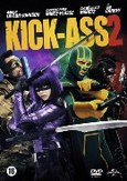 Kick-ass 2, (DVD)