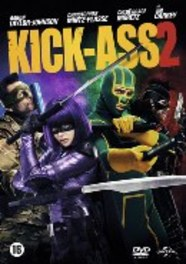 Kick-ass 2, (DVD) PAL/REGION 2/4/5/-BILINGUAL // * BALLS TO THE WALL* MOVIE, DVD