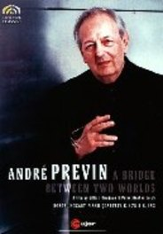 Andre Previn, Renee Fleming,Farrow - A Bridge Between Two Worlds