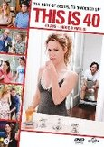 This is 40, (DVD)