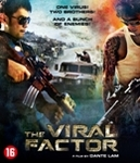 Viral factor, (Blu-Ray)
