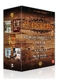 Western boxset, (DVD)