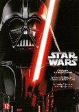 Star wars - Episode 4-6, (DVD)
