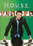 House M.D. - Seizoen 4, (DVD) CAST: HUGH LAURIE