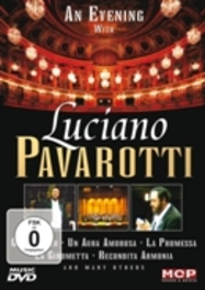 Luciano Pavarotti - An Evening With L. Pavarotti (Import)
