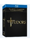 Tudors - Royal collection, (Blu-Ray) GIFT SET // W/ JONATHAN RHYS MEYERS, HENRY CAVILL