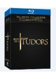 Tudors Royal collection