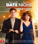 Date night, (Blu-Ray)