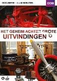 Geheim achter grote uitvindingen, (DVD) .. UITVINDINGEN