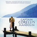 CAPTAIN CORELLI'S MANDOLI ...MANDOLIN/MUSIC BY STEPHEN WARBECK