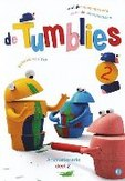 Tumblies 2, (DVD) PAL/REGION 2