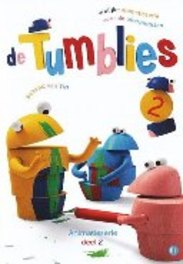 Tumblies 2, (DVD) PAL/REGION 2 CHILDREN, DVDNL