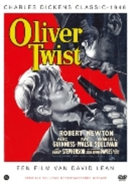 Charles Dickens Classic - Oliver Twist (1948)