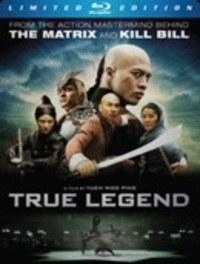 True Legend (Limited Metal Edition)