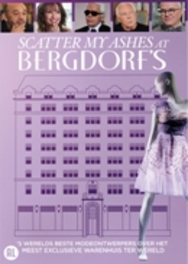 Scatter my ashes at Bergdorfs, (DVD) .. BERGDORF'S -PAL/REGION 2 // BY MATTHEW MIELE DOCUMENTARY, DVDNL