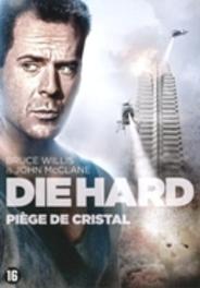 Die hard, (DVD) Thorp, Roderick, DVDNL