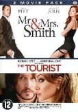 Tourist/Mr & Mrs Smith, (DVD)