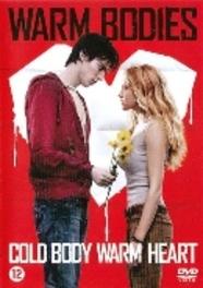 Warm bodies, (DVD) CAST: NICHOLAS HOULT, TERESA PALMER Marion, Isaac, DVD