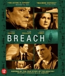 Breach, (Blu-Ray)