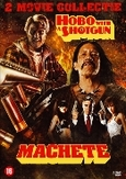 Machete/Hobo with a...